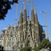 Собор Святого Семейства в Испании