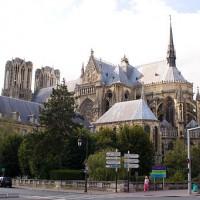 Cathédrale de Reims et Palais du Tau