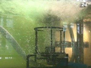Украинские ученые разработали модуль для защиты от утечек нефти