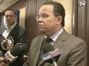 Глава Египетской фондовой биржи Халлед Серри Сеям