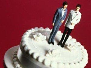 Гомосексуальные пары могут получить право на венчание в церкви