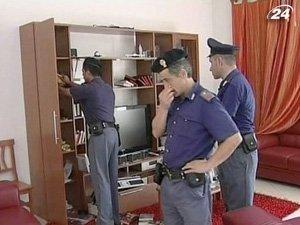 Полиция арестовала главаря неаполитанской мафии