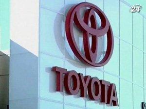 Ранее Toyota планировала выпустить по всему миру в 2011 г. 7 млн. 700 тыс. авто
