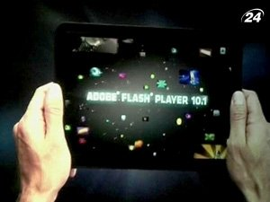 Компания Motorola официально представила собственный мобильный планшет XOOM