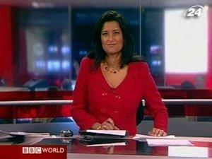Журналисты BBC начали забастовку