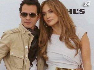 Дженнифер Лопес и ее муж создадут линию модной одежды