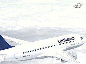 Lufthansa входит в глобальный союз Star Alliance
