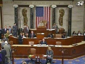 Конгресс США одобрил сохранение льгот для богатых