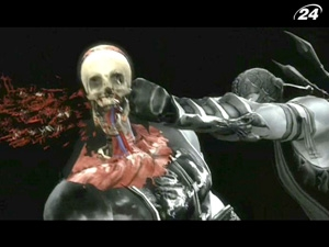 Mortal Kombat запретили в Австралии