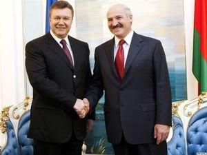 Президент Украины надеется на рабочий визы к Лукашенко после выборов