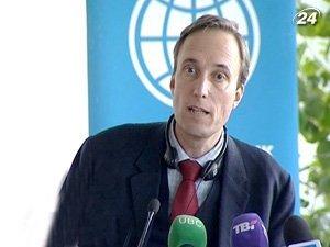 Директор ВБ по делам Украины, Беларуси и Молдовы Мартин Райзер