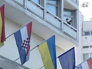 Гостиницы столицы готовы к Евро-2012 на 70%