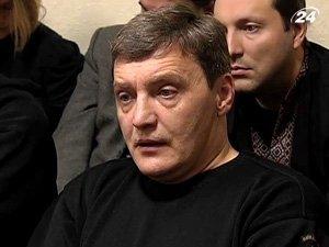 Народный депутат Юрий Гримчак