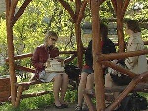 Самые счастливые украинцы - богатые украинцы