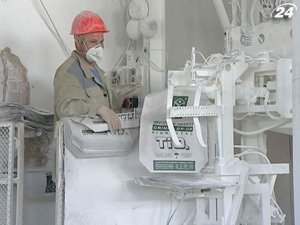 Промышленное производство в феврале выросло на 11,5%
