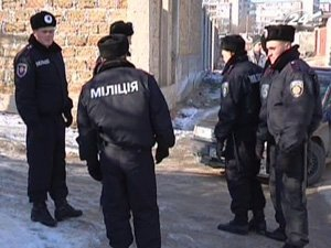 Убийство девушек в Крыму раскрыто