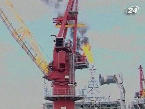 Иран отказывается продавать нефть Индии