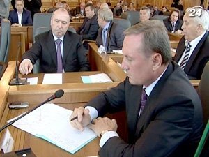 Парламент снова перенес рассмотрение проекта Налогового кодекса