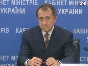 Экс-министр экономики Украины Богдан Данилишин