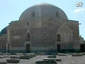 Храм Сефи