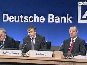 Глава Deutsche Bank купил акции своего банка на 6 млн. евро