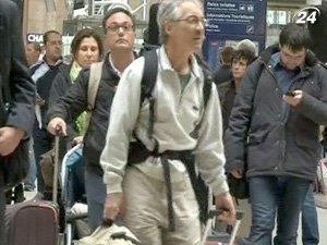 МИД призывает французов ограничить поездки в Великобританию