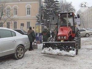 Коммунальные службы готовы к зиме