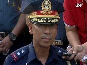 Полицейский Никанор Бартоломе