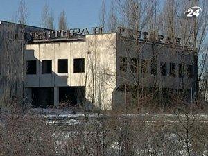 Гостеприимный Чернобыль