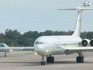 Авиаперевозчики будут терять 35 млн. евро на выбросах