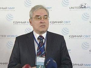 Заместитель министра экономического развития и торговли Валерий Пятницкий