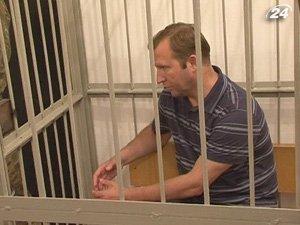 Анатолию Макаренко раз продлили срок содержания под стражей