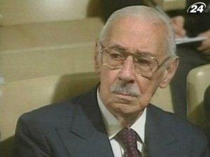 Суд приговорил Хорхе Рафаэля Виделу к пожизненному заключению