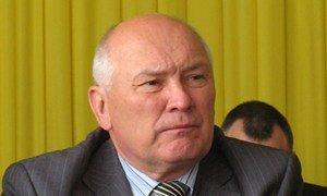Николай Глухов, мэр Кременчуга