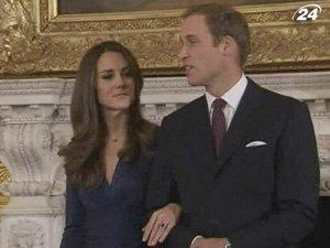 Свадьба принца принесет Великобритании миллиард долларов