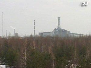 Работы в Чернобыле могут остановиться