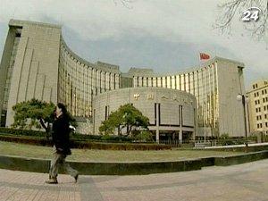 Moody's повысило рейтинг Китая