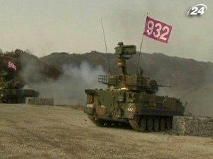 Пхеньян готов нанести ядерный удар