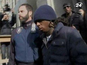 Рэпер Lil Wayne