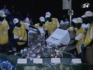 Завершился референдум Южного Судана