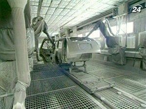 Производство авто