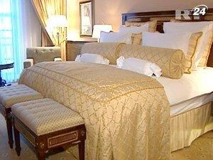 Самые дорогие гостиницы в Москве