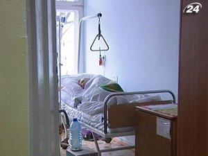 Ежечасно рак уносит жизни 10 украинцев