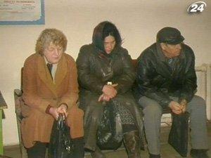 В 2050 году пенсионеры составят треть украинцев