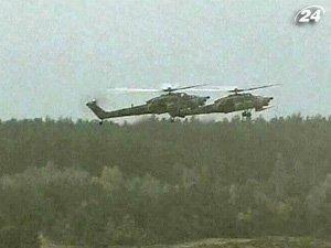 ООН обвинила Беларусь в незаконном снабжении вертолетами Кот-д'Ивуар