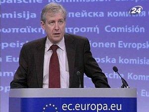 Спикер Еврокомиссии по вопросам СМИ Джонатан Тод