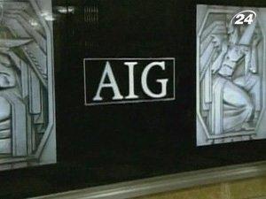 AIG продала 49% акций азиатского подразделения AIA