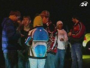 Подросток более 5 часов удерживал 24 заложника в школе