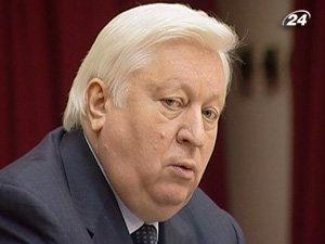 Генпрокурор Виктор Пшонка