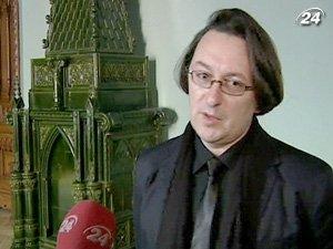 Писатель Олег Вергелис